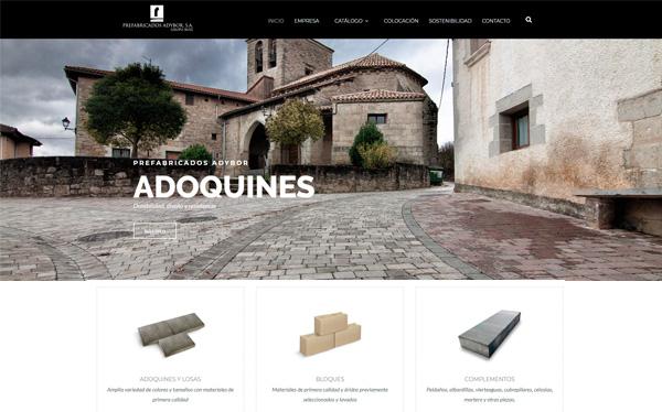 Adybor portfolio