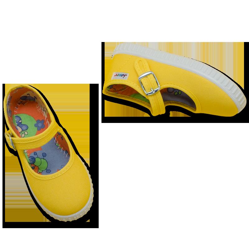 zapatillas javer