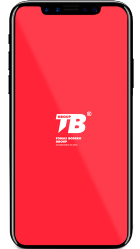 App Tomás Bodero