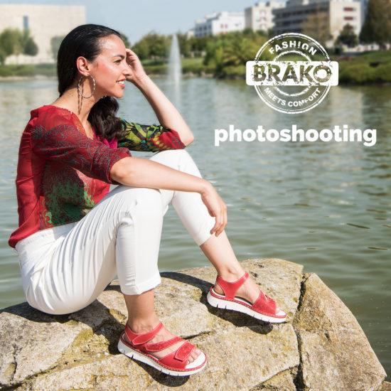 Brako Photoshooting Colección
