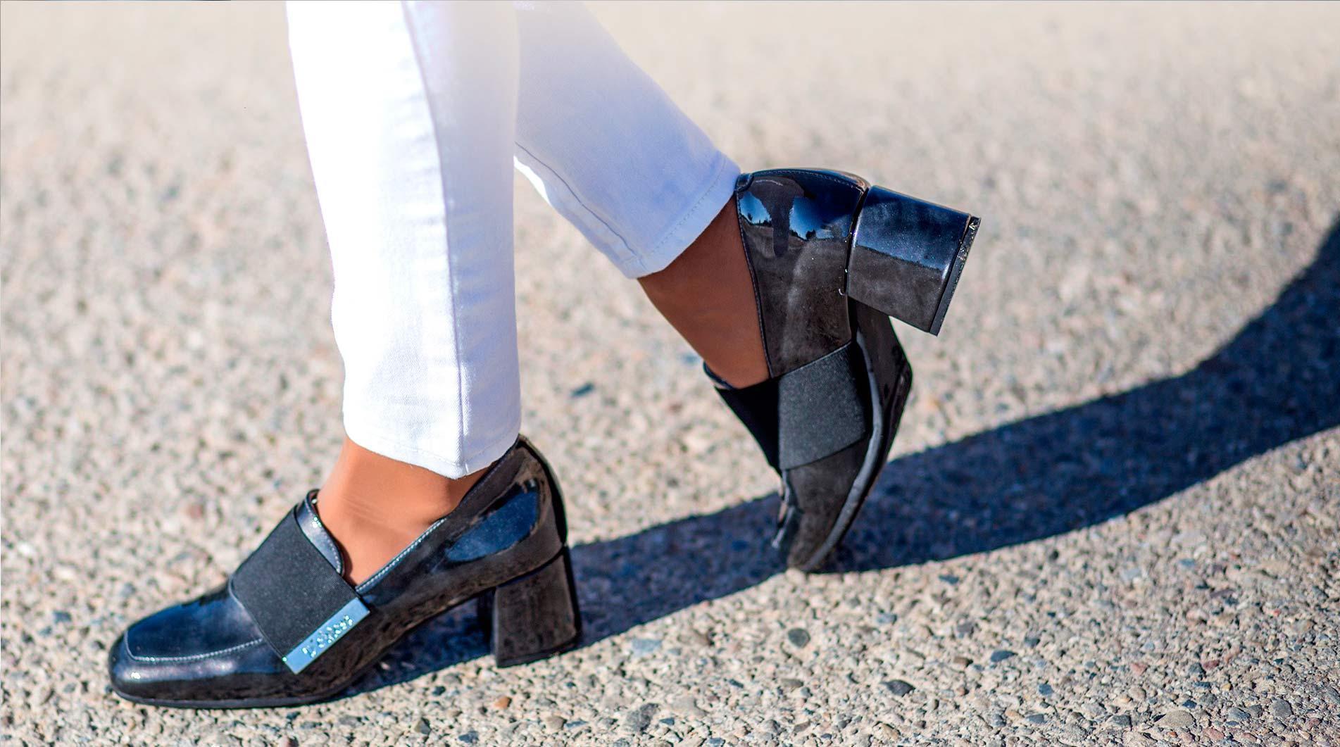 Dchicas calzado de moda mujer