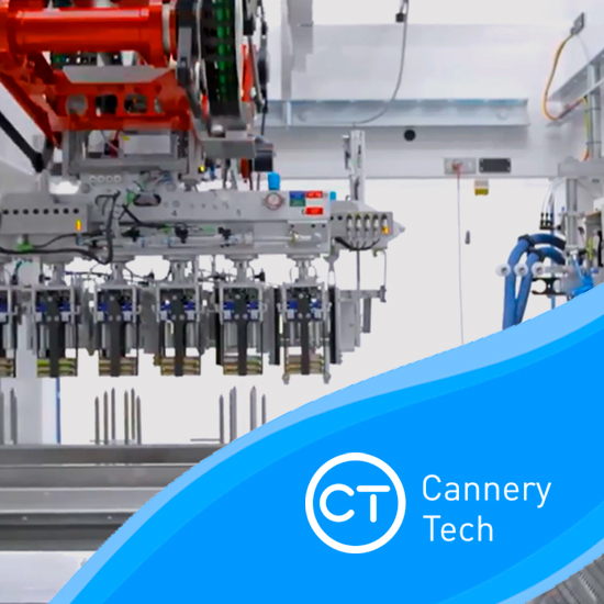 Cannery Tech